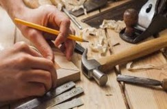 PS Woodworking & Finish Company